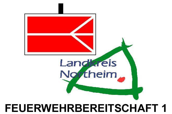 Feuerwehrbereitschaft 1 / Landkreis Northeim